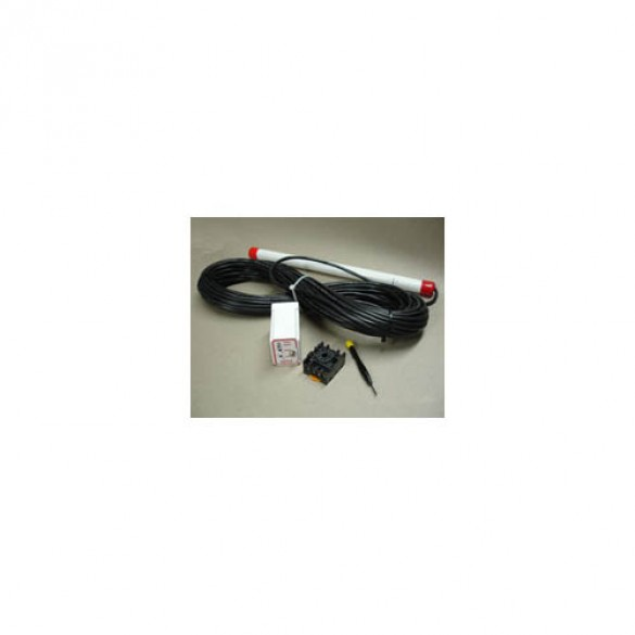 Linear Corp. LLC 2500-2133 Vehicle Probe Detector 24V DC w/150' Lead