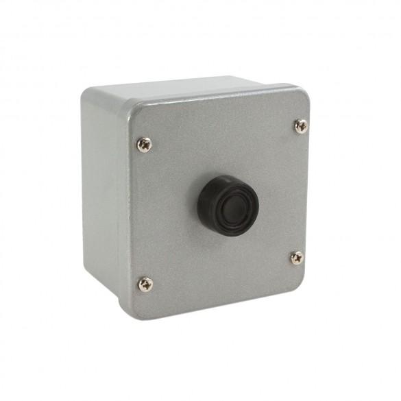 NEMA 4 Exterior One Button Control Station Surface Mount - MMTC 1BX