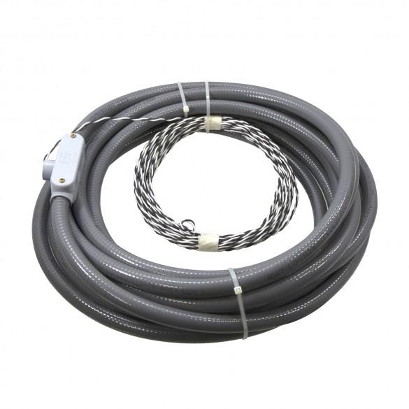 Linear Preformed Vehicle Detector Loop in PVC 6' x 12' - 2500-1502