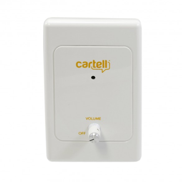 Cartell AA-1 Universal Sounder