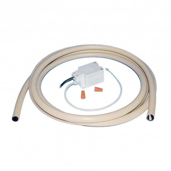 Miller Edge AW14K500-18C 18ft Air Wave Kit w/ Coil Cord