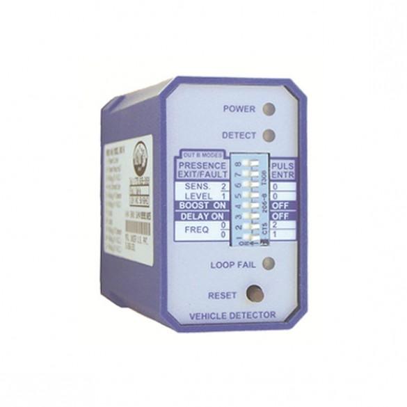 MMTC BXC Series Single Channel Vehicle Loop Detector