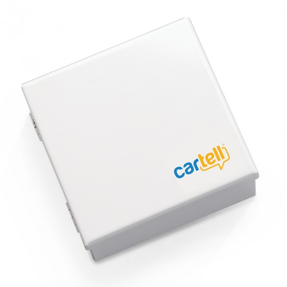 Cartell CT-2B Control Unit