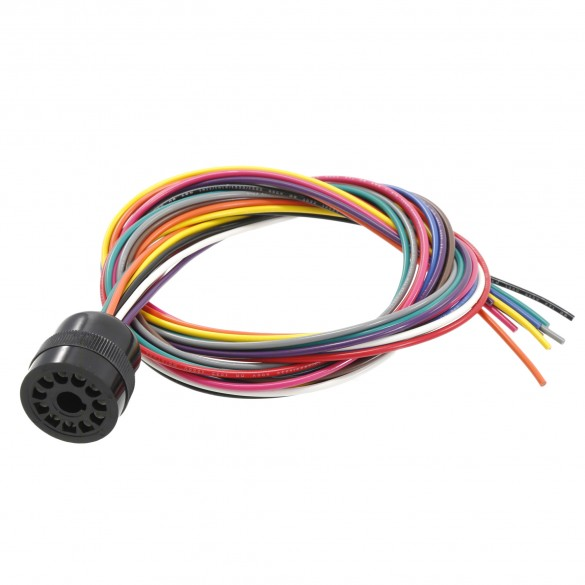 EMX 11-Pin Loop Detector Wire Harness (3' Wire) - HAR-11