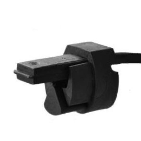 Miller Edge CPT-210-K1 Non-Monitored End Plug Pair