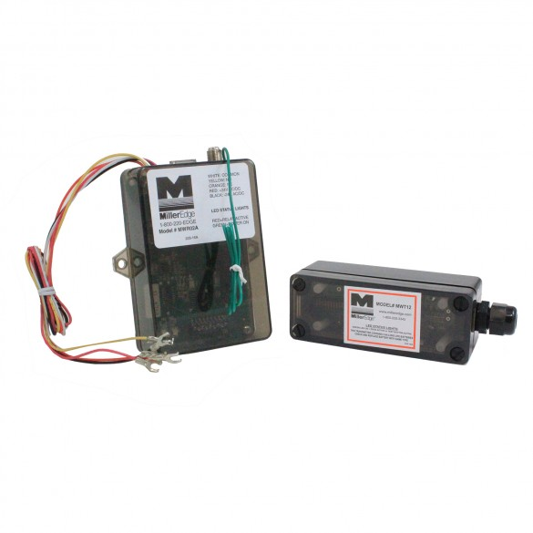Transmitter and 1 Channel Receiver - MWRT02A