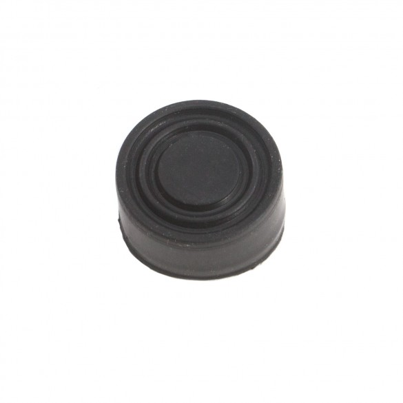 Replacement Rubber Cover for Push Buttons (Black) - MMTC BB-1