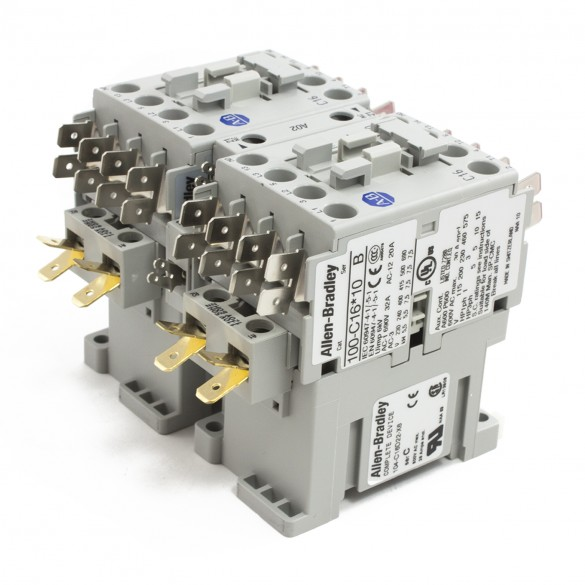 Rockwell Automation 110V AB Reversing Contactor D22