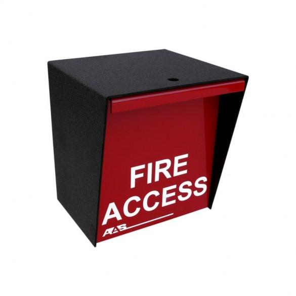 MMTC Knox Box w/ Microswitch Fire Access Station KNX-2