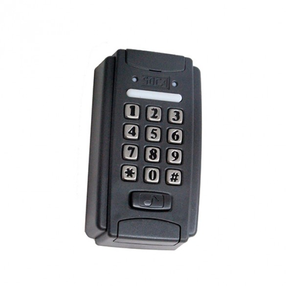 PRX-320 Water-Proof Proximity Keypad Access Control - 2000 Users