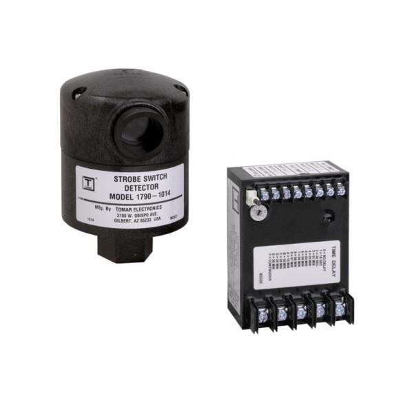 MMTC Strobe Switch with Power Module - Tomar SS1014
