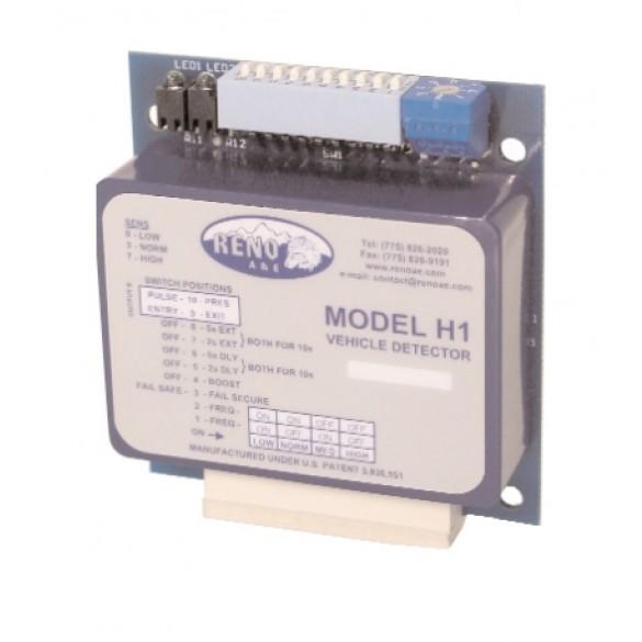 Reno A&E H1-12-F Vehicle Loop Detector