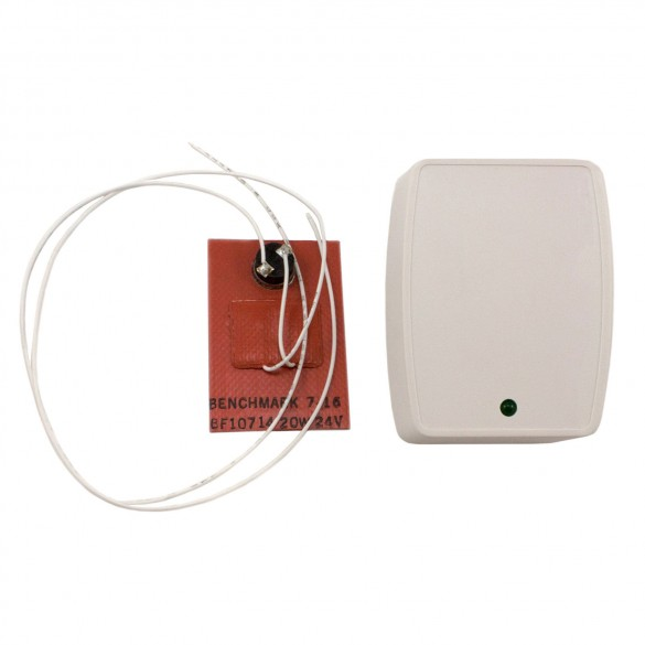 Optional Heater for Click2Enter Emergency Access System RHK24VAC