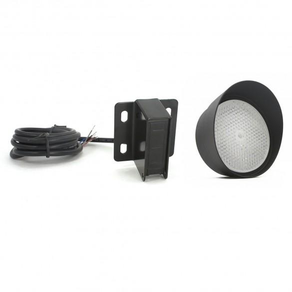 Safety Reflective Photo Eye w/ Hood Kit (33ft) - RPC33