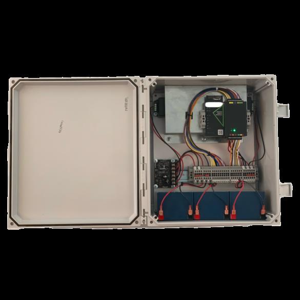 Sure-Fi Commercial Door Kit (One Door) - SFK-CDOOR-1000
