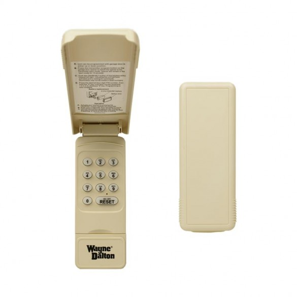 Wayne Dalton Wireless Keypad (372 MHz) -  334642