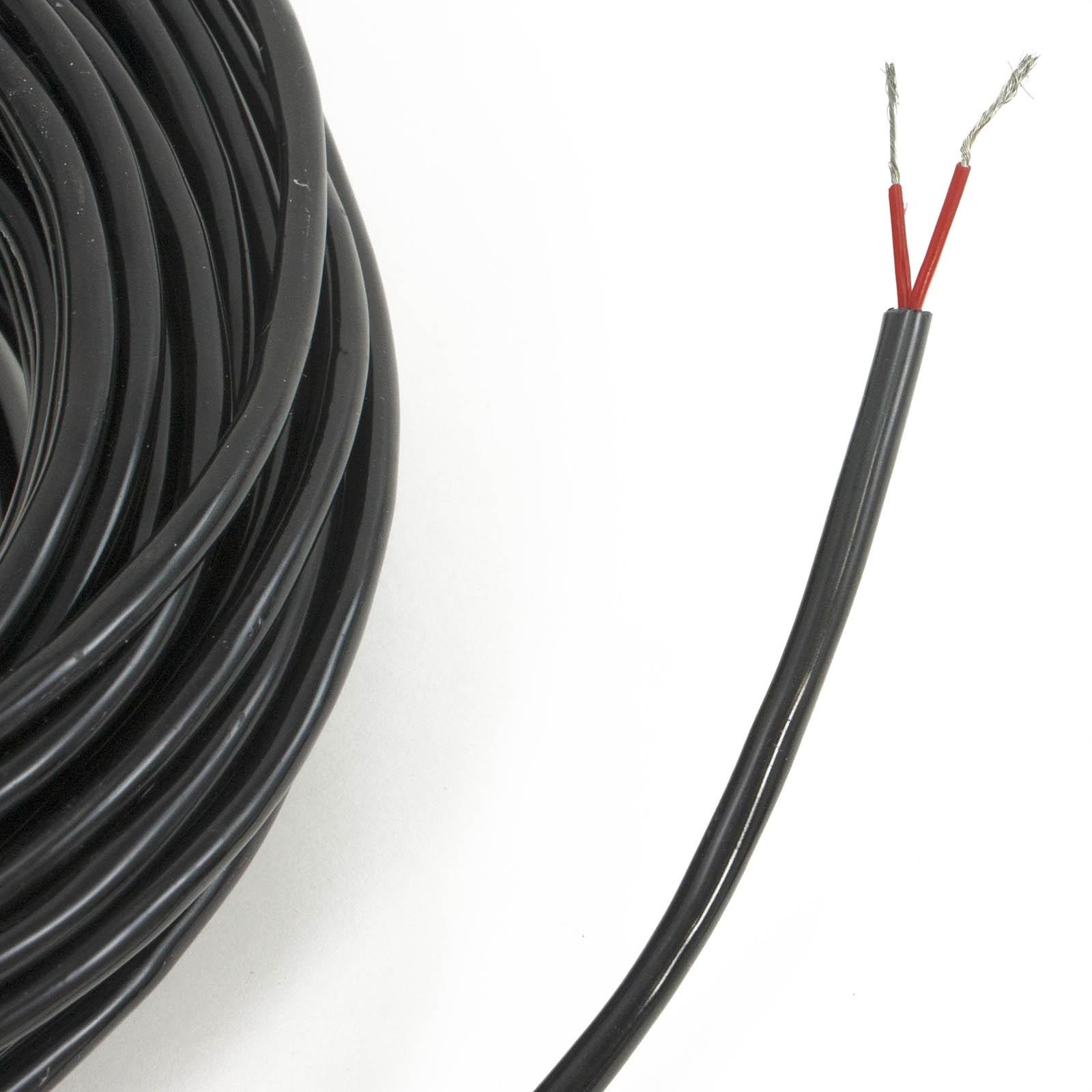 Diablo Vehicle Probe Kit Loop Detector 100 Wire Dml