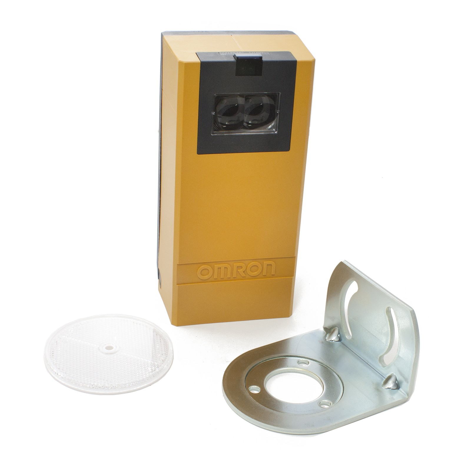 Omron E3kr10k4 Sensor Photoelectric Dpdt 10a 24 240 Vdcvac