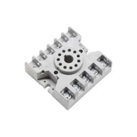 Reno A&E SKT-11 11-Pin Socket Base