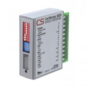 CarSense303 Single Saw-Cut Magnetoresistive Vehicle Detector - EMX CS303-C-1