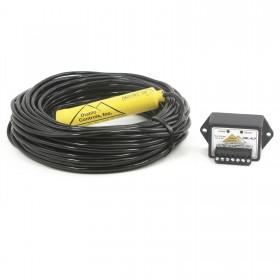 Diablo Vehicle Probe Kit Loop Detector (75' Wire) - DML-9LP-75