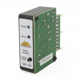 Diablo Plug-and-Play Micro Vehicle Loop Detector (10-30V, AC or DC) - DSP-40S