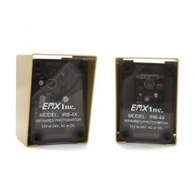 EMX Infrared Photo Eye Sensor (115' Range) - IRB-4X