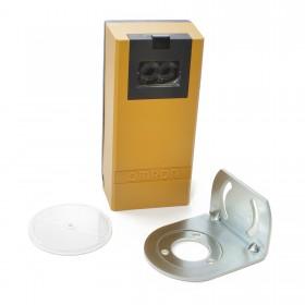 Omron E3KR10K4 - Sensor, Photoelectric, DPDT, 10A, 24-240 VDC/VAC