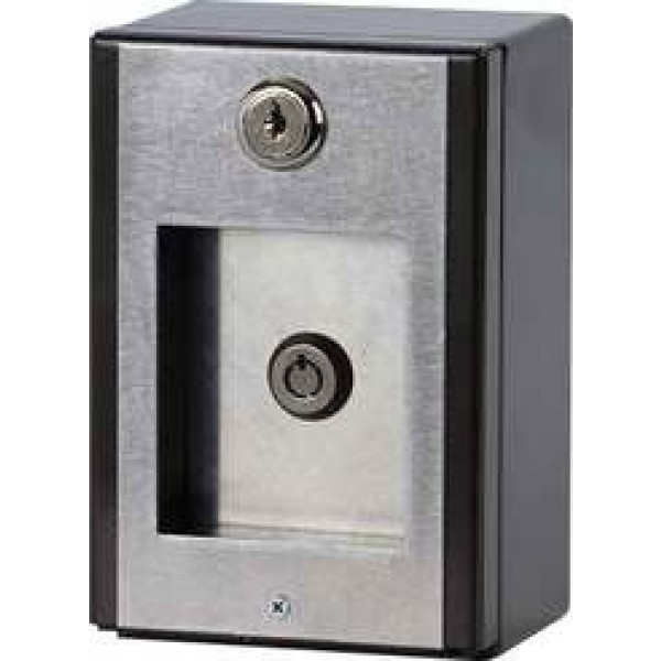 Access One Switch Lock Box (Hold Open) - KLB100-S