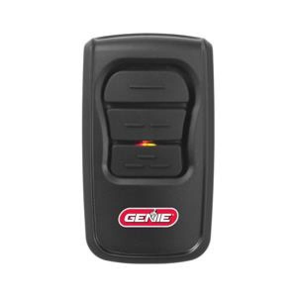 3 Button Master Transmitter - Genie GM3T