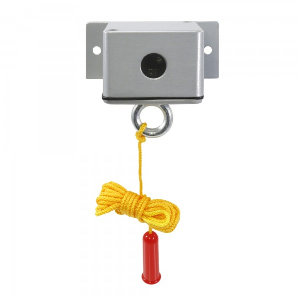 Exterior Ceiling Pull Switch (16 ft. Rope Length) - MMTC CPM-1