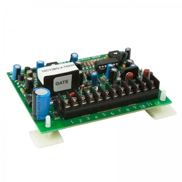 CT-3BG Circuit Board