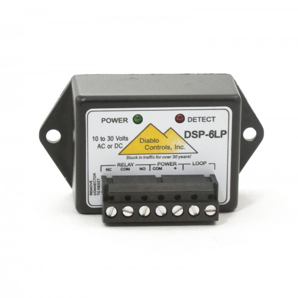 Microdetector for SolarLoop Detectors AC or DC 10-30v