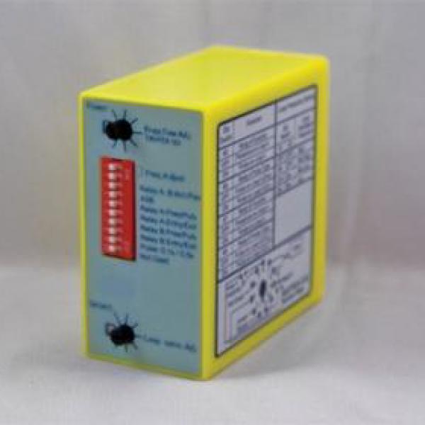 Digital Inductive Single Loop Detector - MATRIX-S