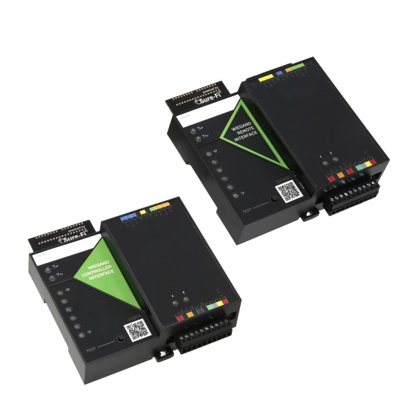 Sure-Fi Wiegand Wireless Bridge - DS004-WIEGAND
