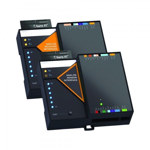Sure-Fi Analog Wireless Bridge - DS007-ANALOG