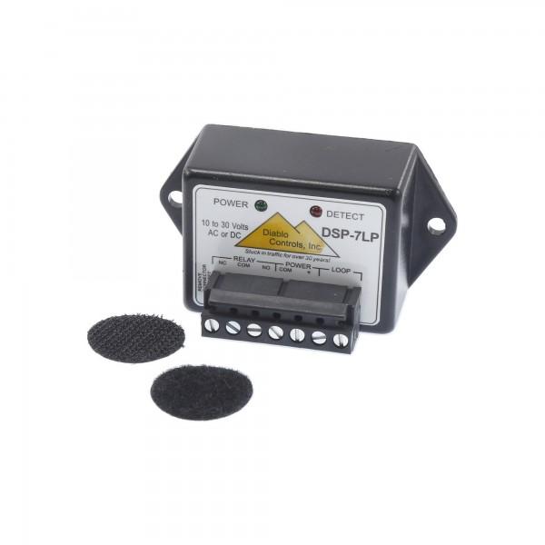 Diablo DSP-7LP Microdetector for Safety Loop Detectors (10-30V, AC or DC)