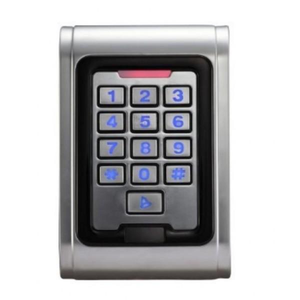 EMX Waterproof Wiegand Card Reader / Keypad - CR-2000