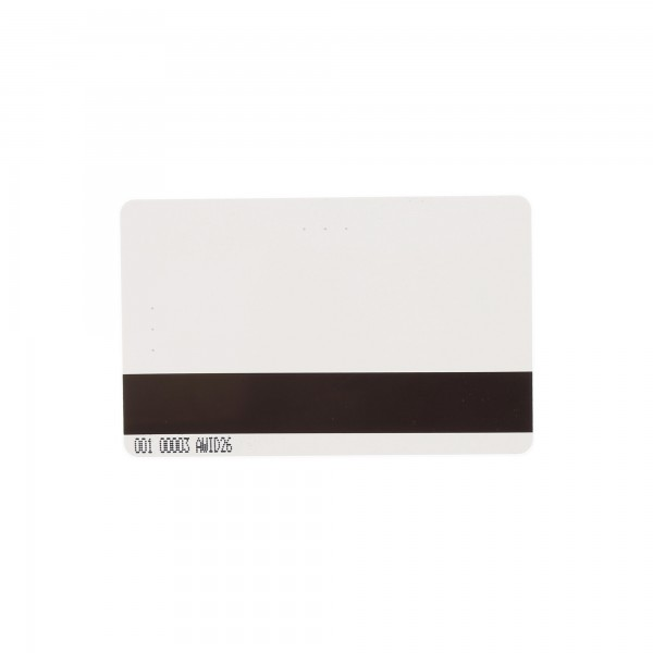 "AWID Graphics Quality Badge w/ Magnetic Stripe (4"" Range) - GRMAG-AWID-0-0"