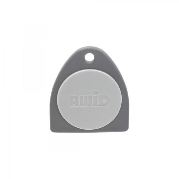 "AWID Proximity Key Tag Fob (19"" Range) - KT-AWID-G-0"