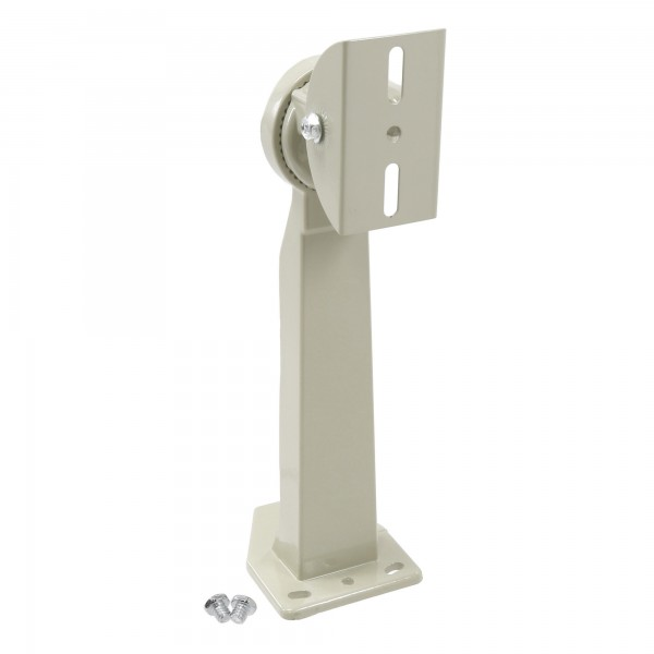 AWID Adjustable Mounting Bracket for LR Readers - LR-MB-0-0