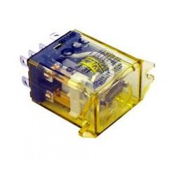 MMTC 24 Volt Relay with DPDT 24V BESTAR