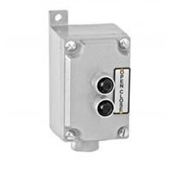 Explosion Proof Two Button Control Station Surface Mount - MMTC 2EBX