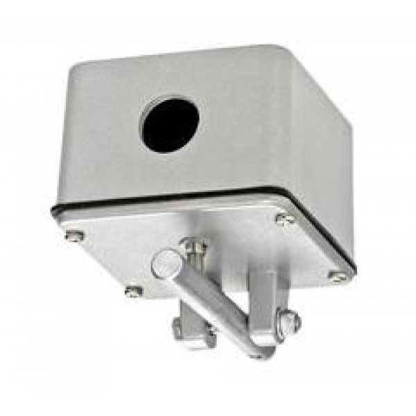 Exterior Ceiling Pull Switch DPST - MMTC CP-2