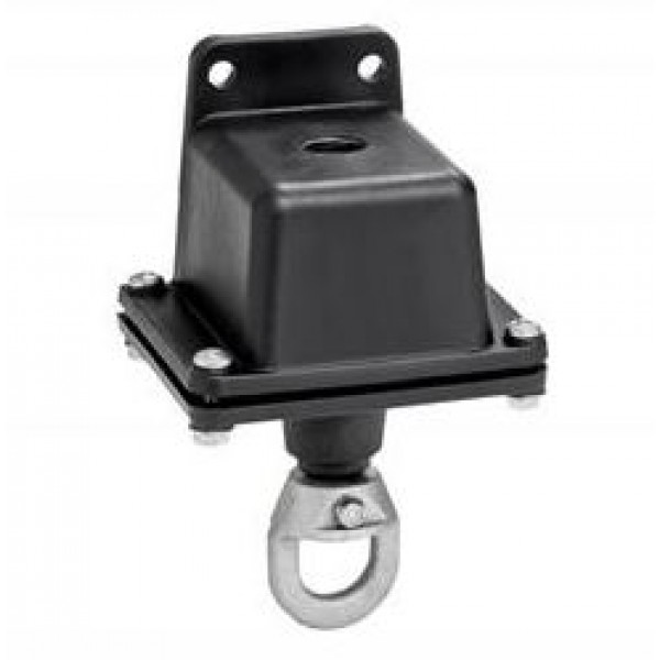 Exterior Ceiling Pull Switch Rotating Head DPST - MMTC CP-2B