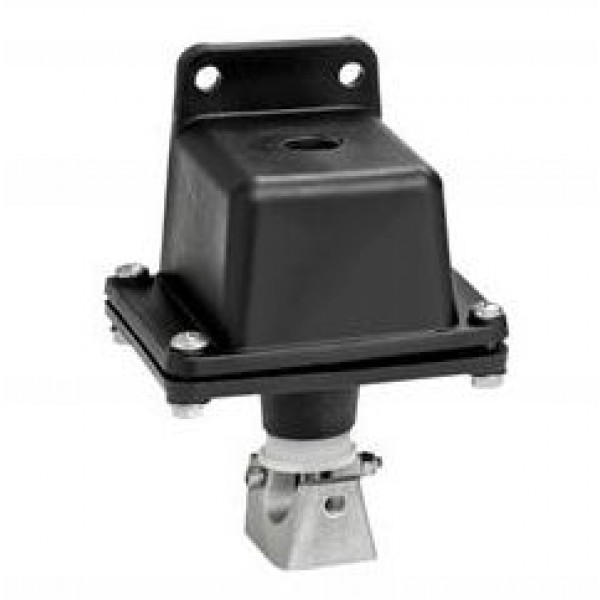 Exterior Ceiling Pull Switch Rotating Pivoting Cam DPST - MMTC CP-2SW