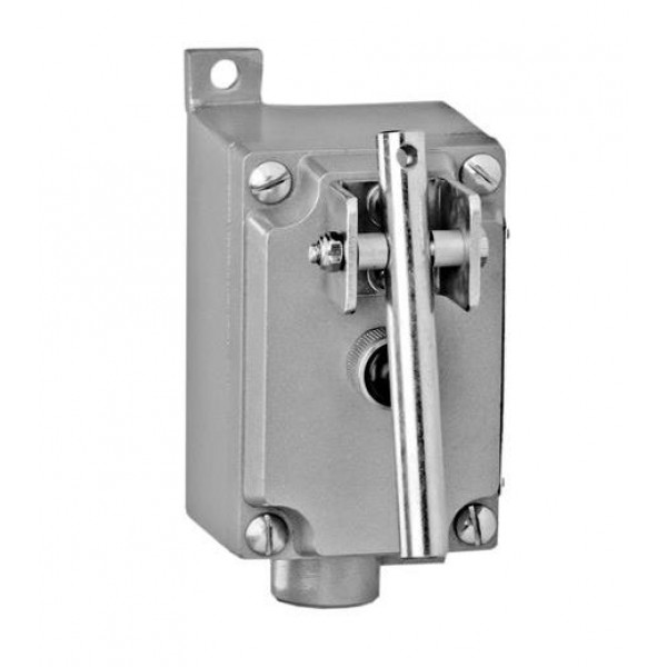 Explosion Proof Ceiling Pull Switch DPST - MMTC CP-2X
