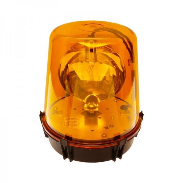 Amber Flashing Beacon Light - MMTC FBL-1