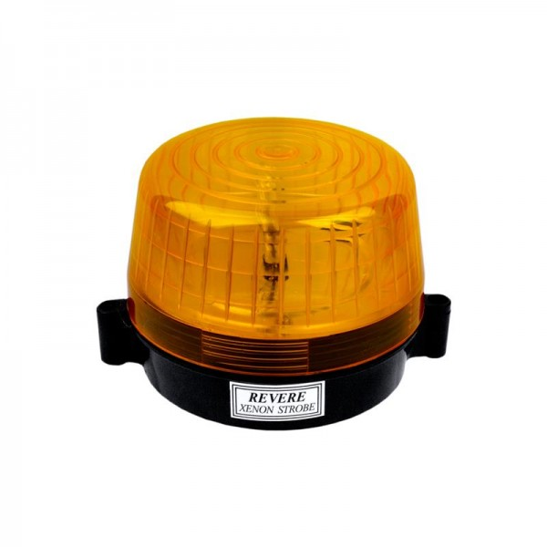 MMTC 12VDC Strobe Light RST-1