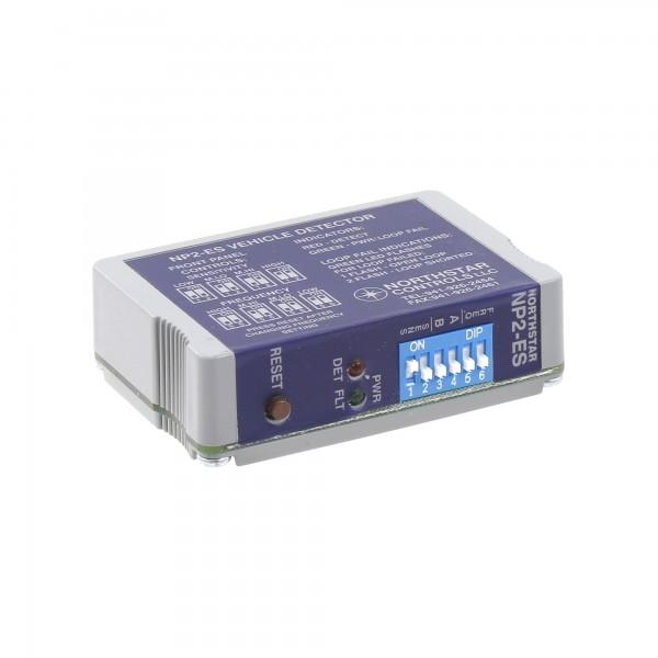 MMTC Northstar Controls Single Channel Plug-In Vehicle Detector - NP2-ES